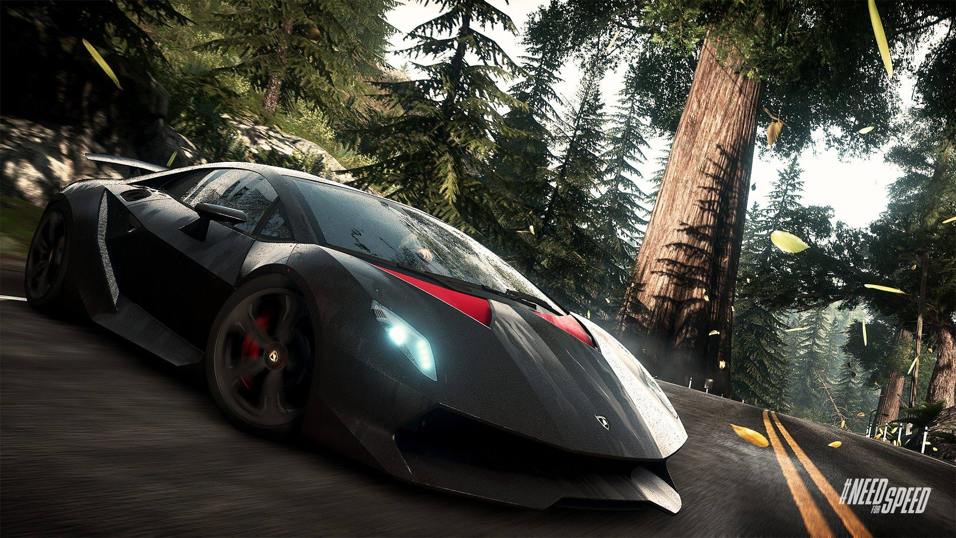 Need for Speed Movie tie-in DLC released for Need for Speed: Rivals