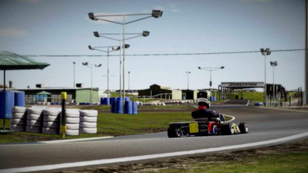 Kartsim enters Steam Greenlight, new trailer released - Team VVV