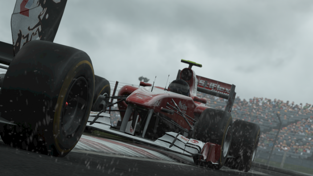 Ps Virtual Reality Project Cars