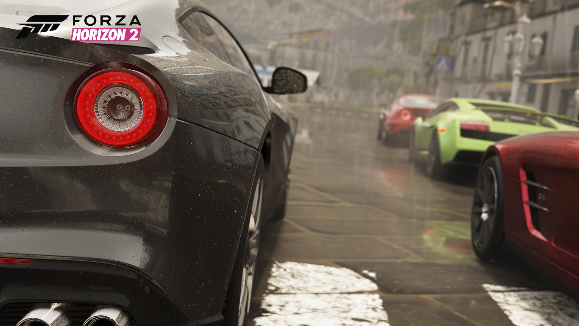 screenshot_3 Elegant Lamborghini Huracan forza Horizon 2 Cars Trend