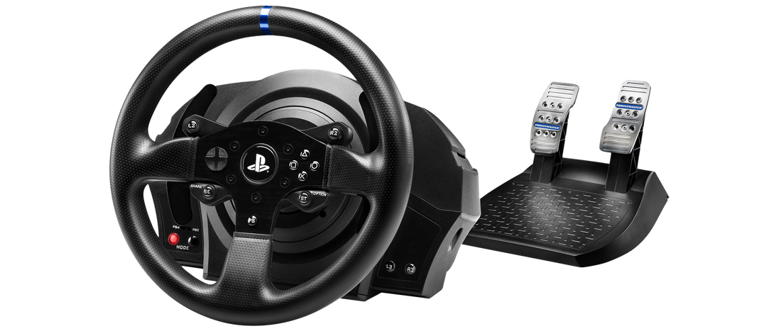 Project CARS wheel compatibility list unveiled