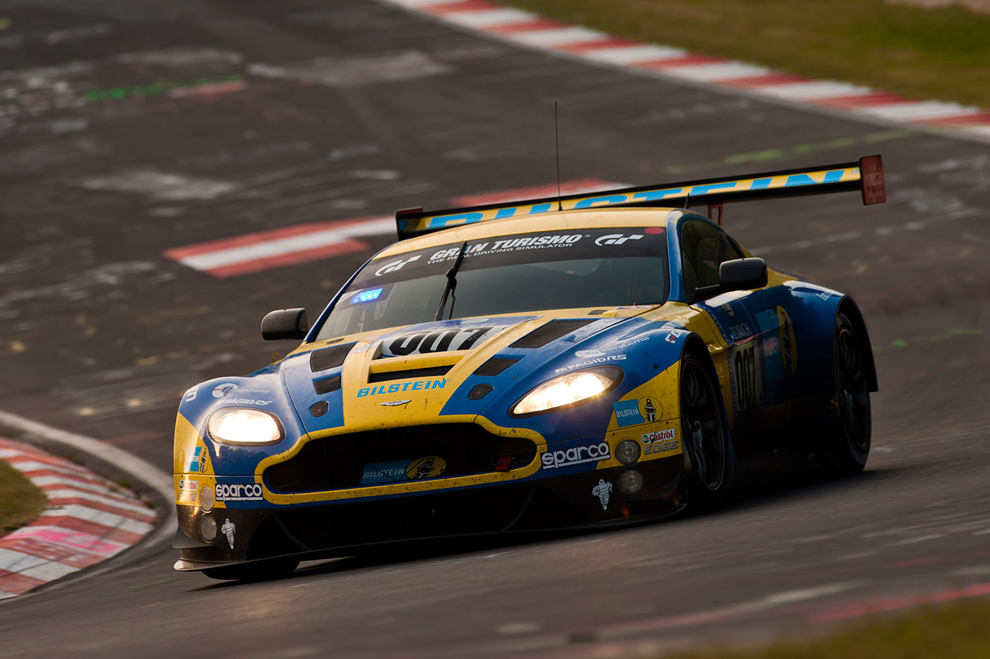 Aston Martin Racing Cars Confirmed For Project Cars Team Vvv
