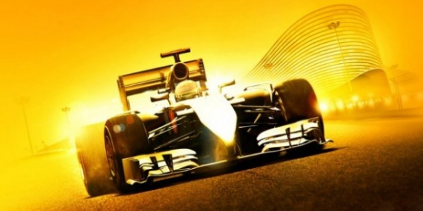 Dre's F1 2014 Game Review