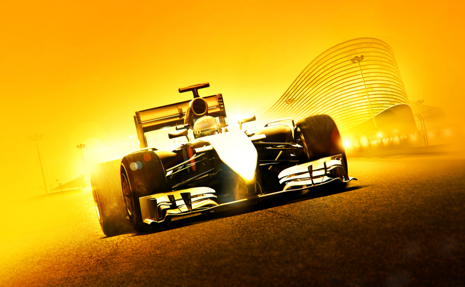 F1 2015 leaked ahead of full reveal