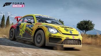 Rockstar Energy Car Pack released for Forza Horizon 2 - Team VVV