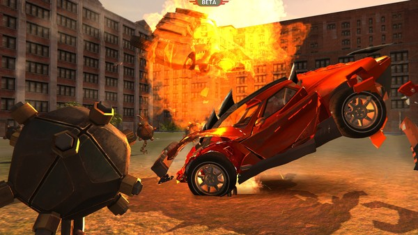 Carmageddon: Reincarnation suffers last minute delay