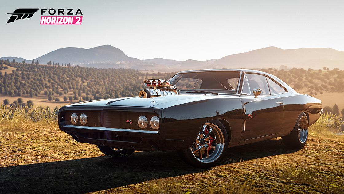 Furious 7 Car Pack Released For Forza Horizon 2 Team Vvv