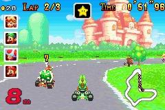 Mario Kart Super Circuit coming to Wii U Virtual Console tomorrow
