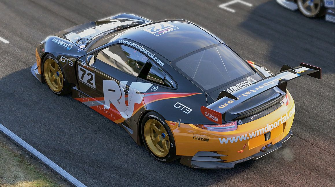 Project CARS Xbox One first look gameplay
