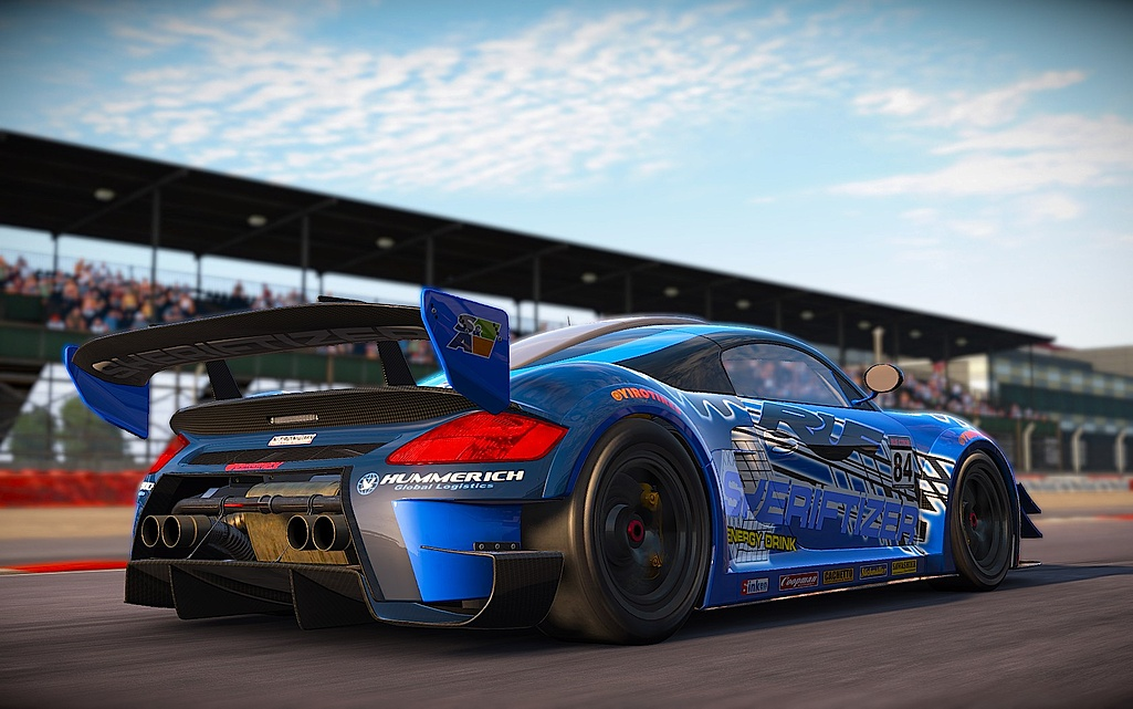 Project CARS PS4 Video Preview Exclusive 43 Car Race Gameplay