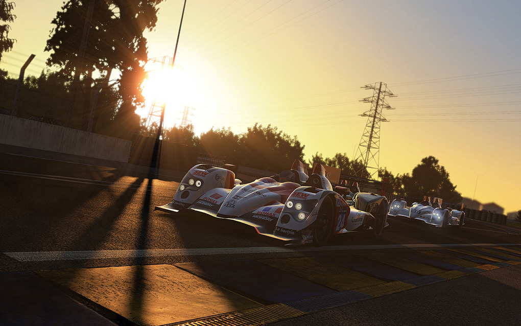 Project CARS exclusive PS4 preview gameplay: see the near-final build at 1080p 60fps
