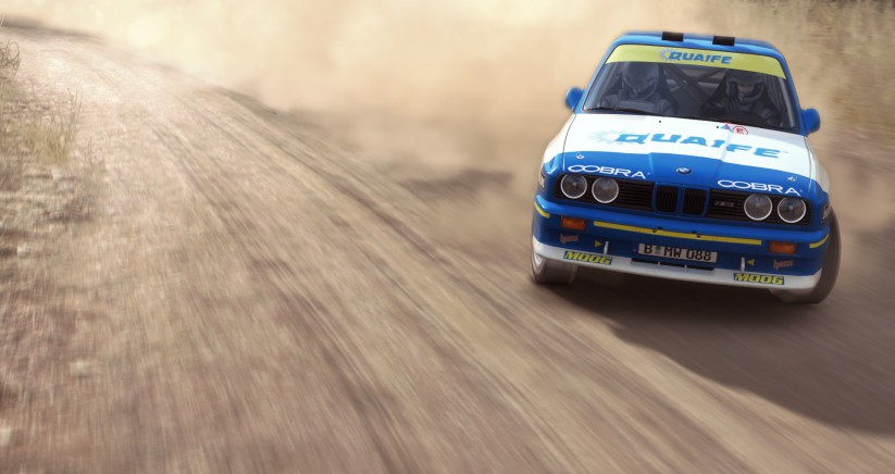 DiRT Rally: Pikes Peak coming soon