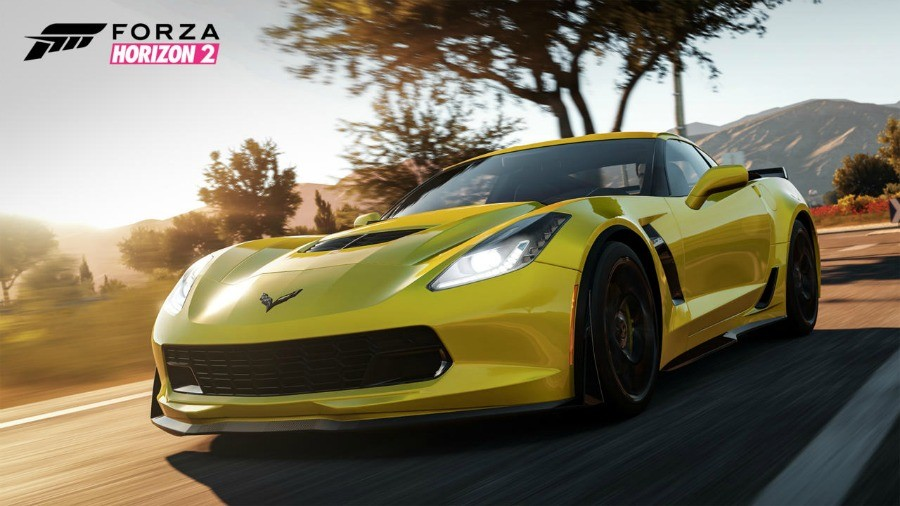 Forza Horizon 2 Alpinestars Car Pack Team Vvv