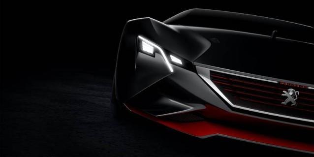 Gran Turismo 6 Peugeot Vgt Teasers Team Vvv