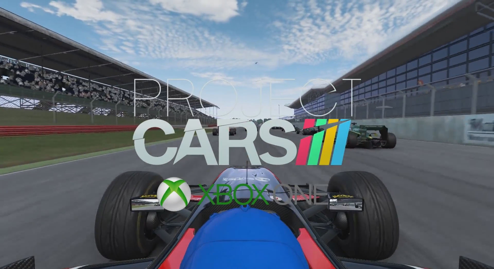 project cars exclusive xbox one gameplay final preview. Black Bedroom Furniture Sets. Home Design Ideas