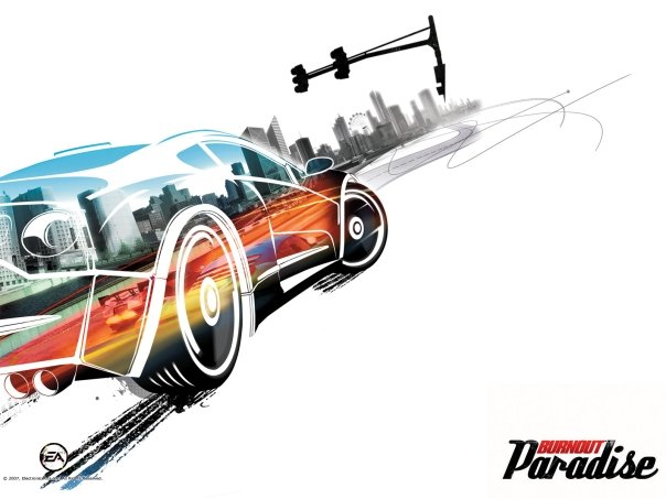 Burnout Paradise possibly coming to Xbox One
