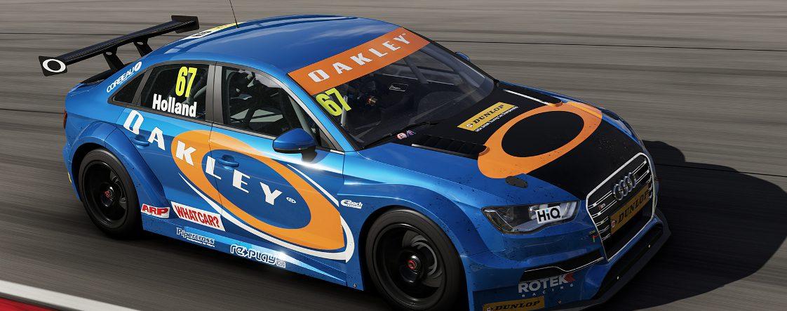 439d32dca2e Touring car range revealed for Forza Motorsport 6 - Team VVV