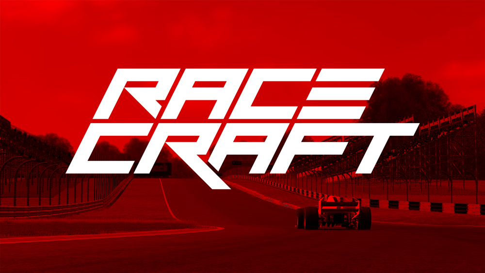 Racecraft announced with procedural track technology