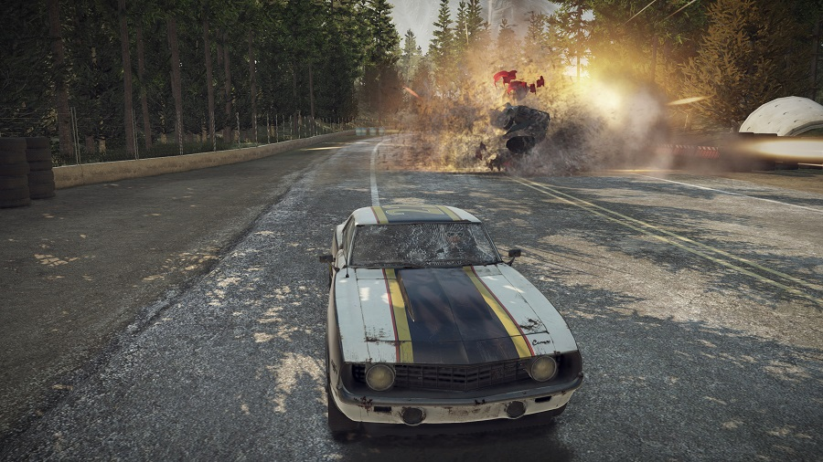 New Flatout title gets full name and more