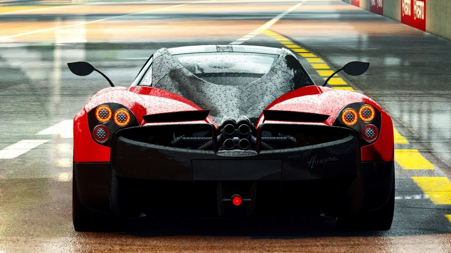 Project CARS 3 0 patch update to add multiplayer spectating