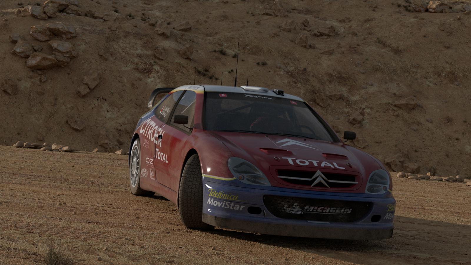 Sebastien Loeb Rally EVO trailer gears up for Gamescom