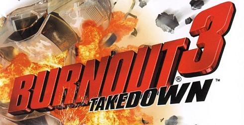 Burnout spiritual successor based on Burnout 3: Takedown