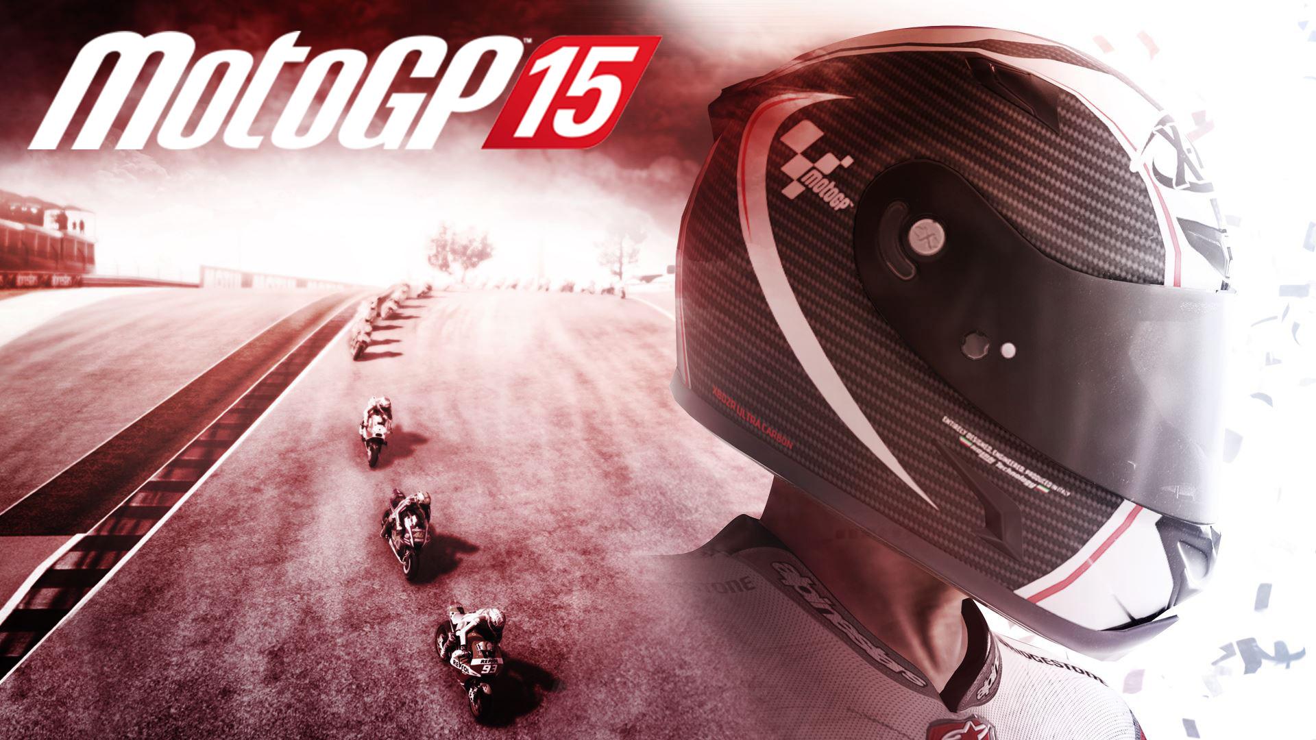 MotoGP 15 Review - Team VVV