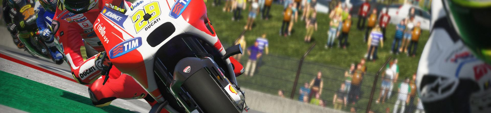 MotoGP 15 Compact rides onto PS4, PS3 and Steam - Team VVV