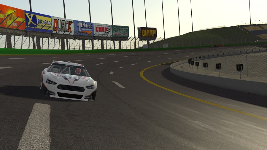 Eagle Creek, Northside and Apple Valley tracks released for rFactor