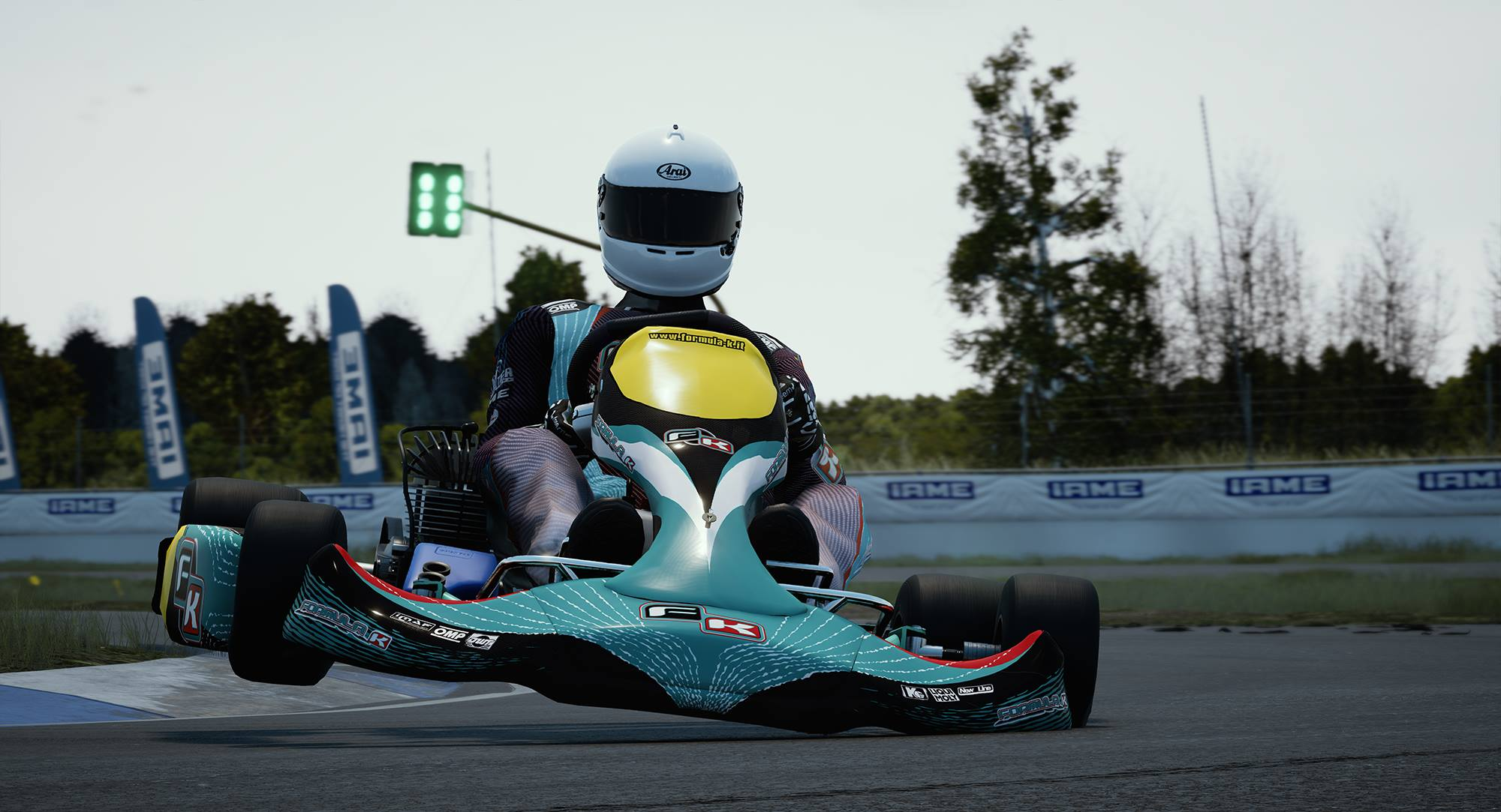 KartKraft PC screenshot