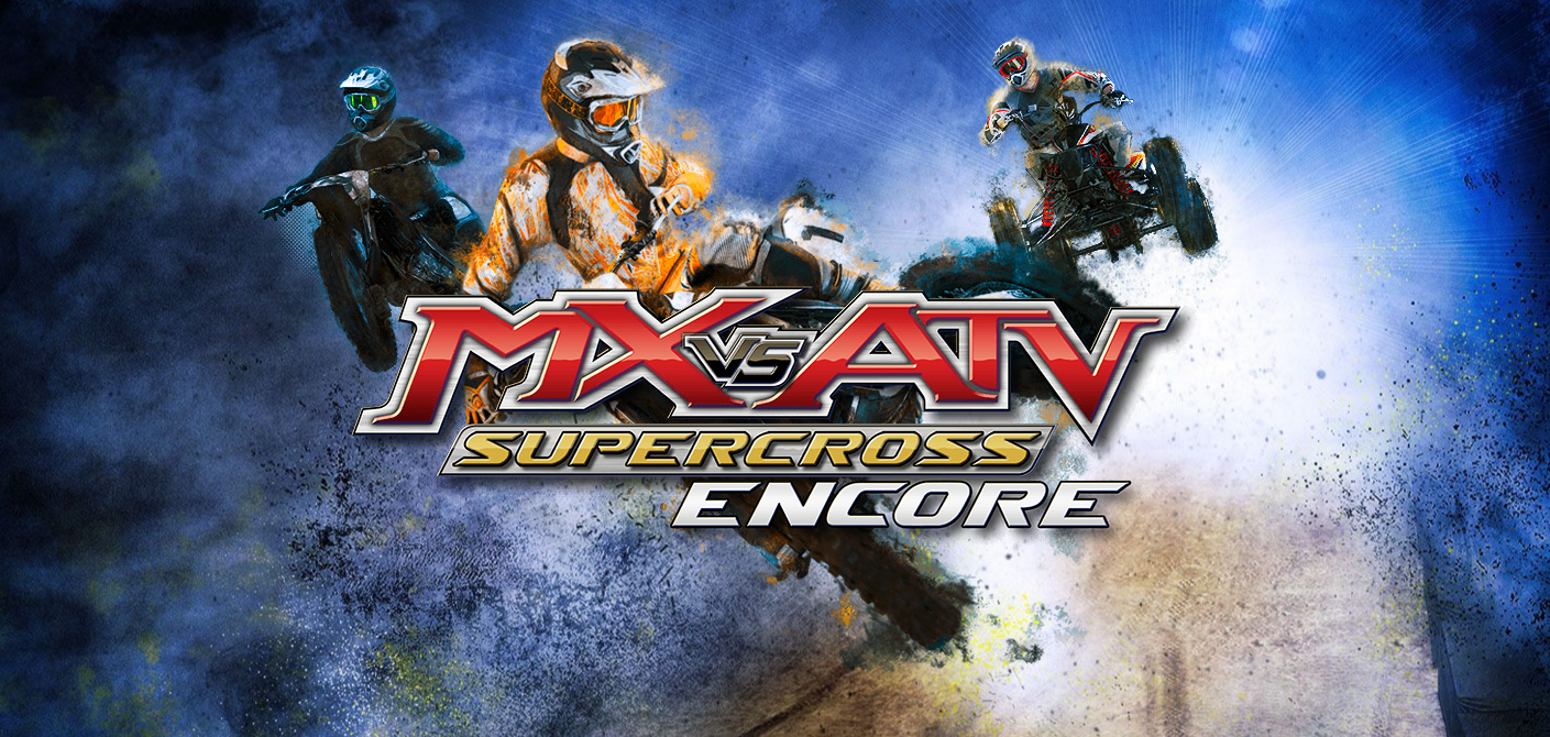 MX vs ATV Supercross Xbox One artwork