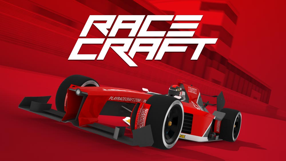 Racecraft released on Steam Early Access