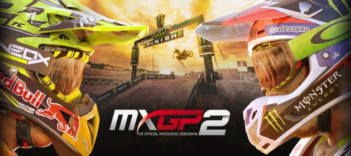 MXGP 2 main header art
