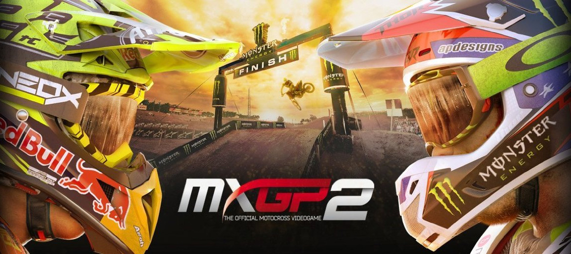 MXGP 2 Review