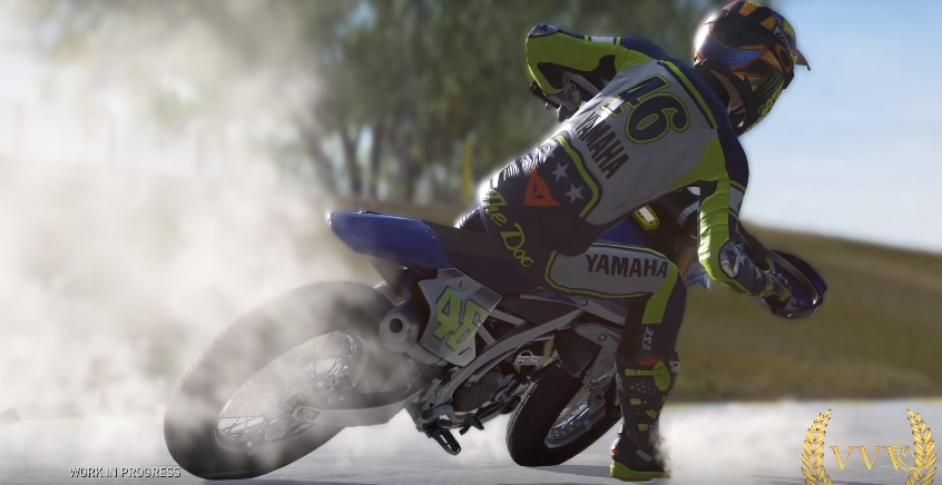 Valentino Rossi: The Game Developer Interview