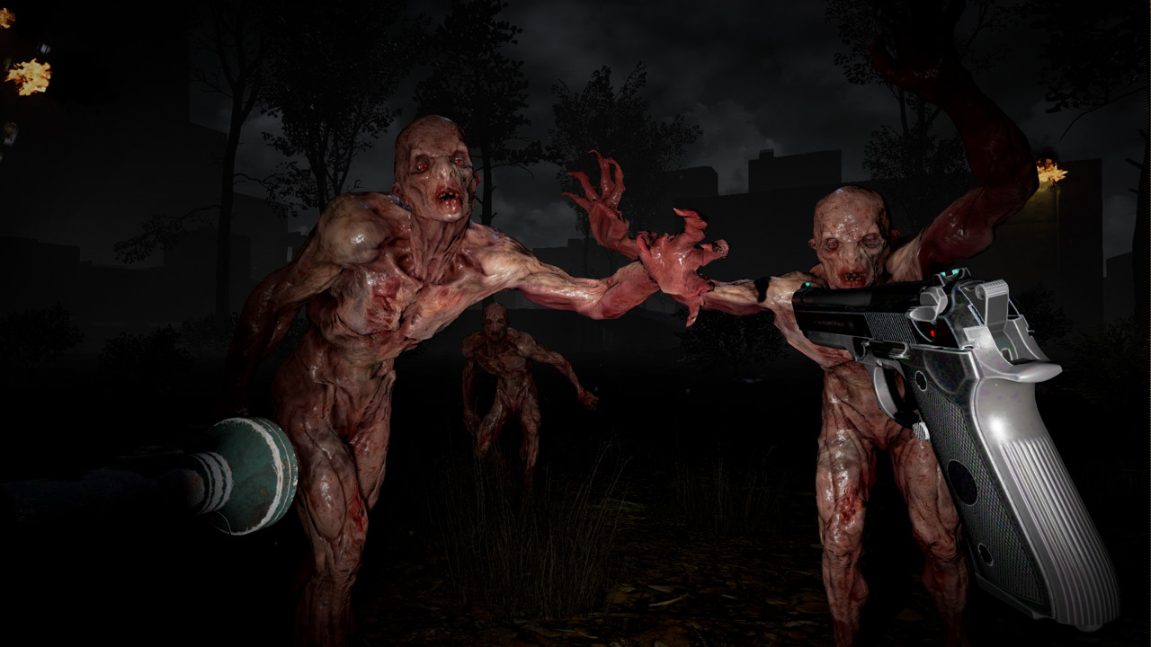 The Brookhaven Experiment Demo Review