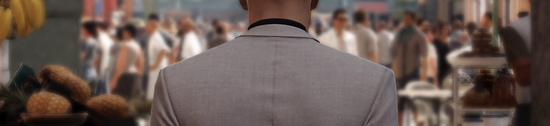 Hitman Episode 3 Release Date Confirmed as New Trailer Drops - Team VVV