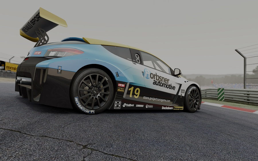 Project CARS GOTY screenshot