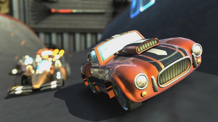 Super Toy Cars PS4 screenshot 3