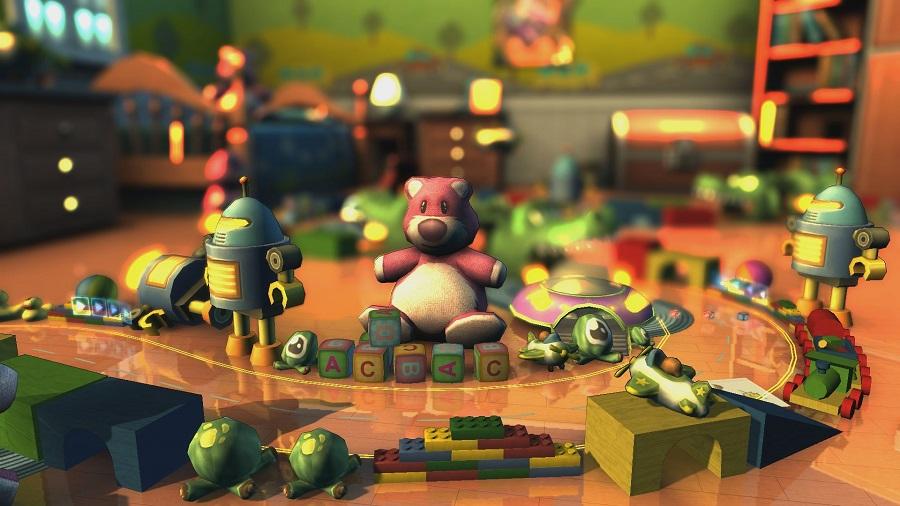 Super Toy Cars PS4 screenshot 4