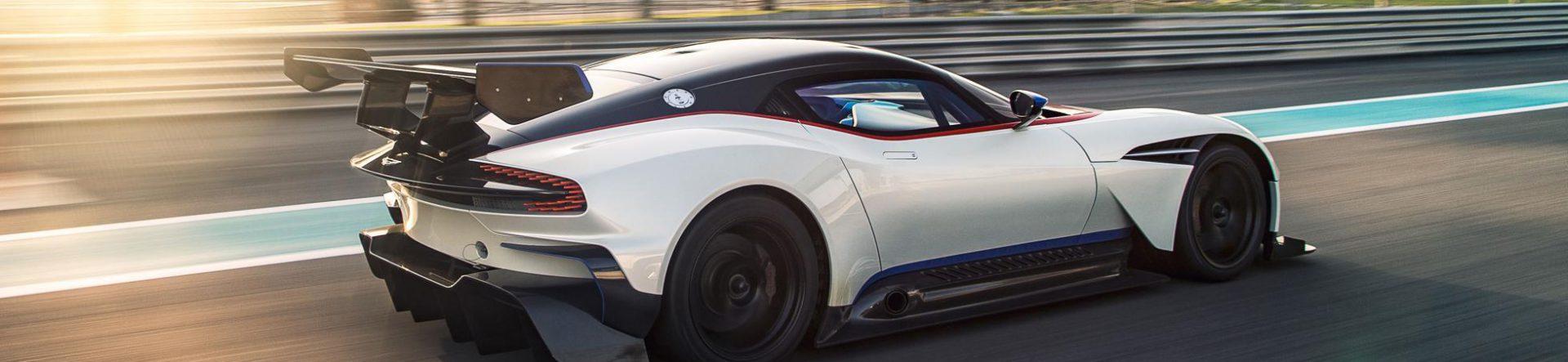New Top Gear Trailer Features The Ferrari 250gt Tdf And Aston Martin Vulcan Team Vvv