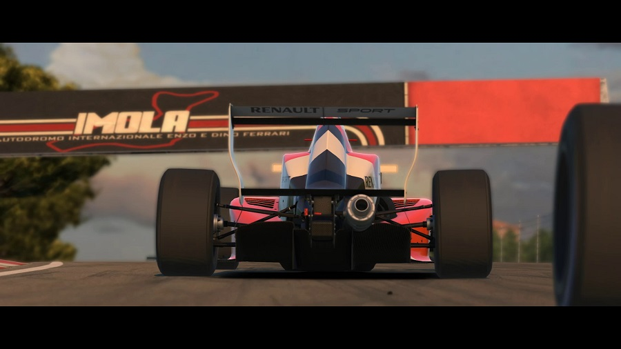iRacing: Season 3 build released, includes Oculus support, Imola and more