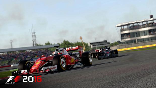 F1 2016 Austrian Grand Prix Red Bull Formula One