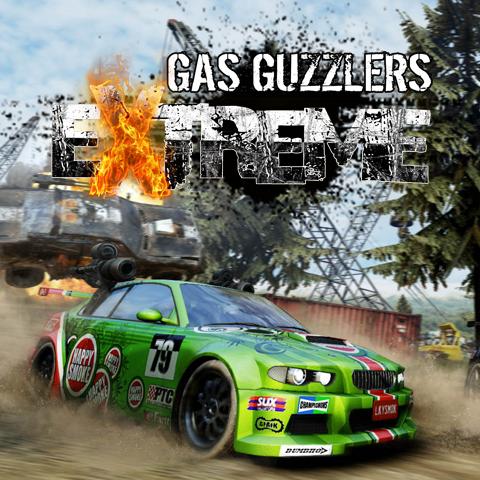 Gas Guzzlers Extreme DirectX 11 update