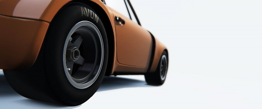 Porsche DLC pack teaser image preview Assetto Corsa