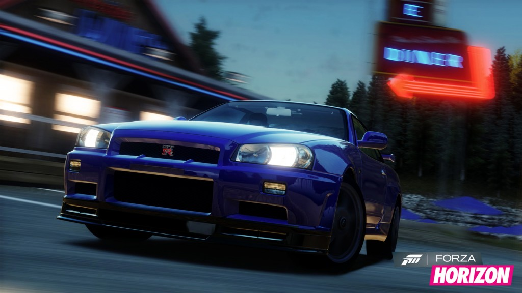 Forza Horizon Car Reveal Round-Up Pt. 5