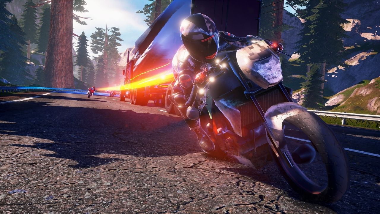Moto Racer 4 Gamescom trailer shows first gameplay footage