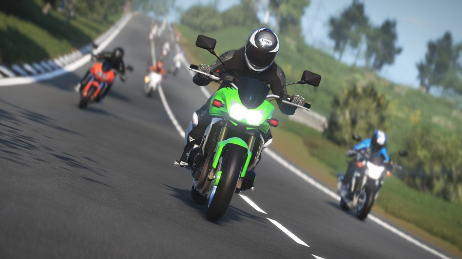 RIDE 2: Details on customisation, female riders and crews revealed