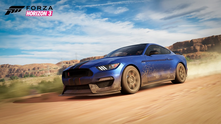 Here S The Official Pc Recommended Specs For Forza Horizon