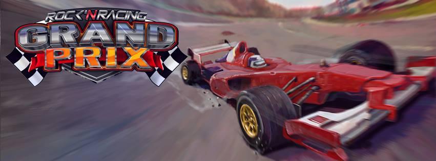 Rock N Racing grand prix enjoy up games xbox one wii u